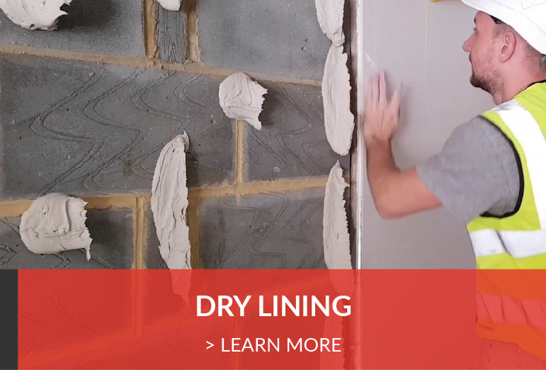 ADCAR Plastering - Dry Lining