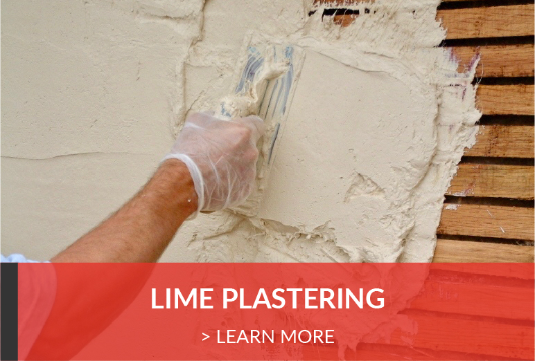 ADCAR Plastering - Lime Plastering