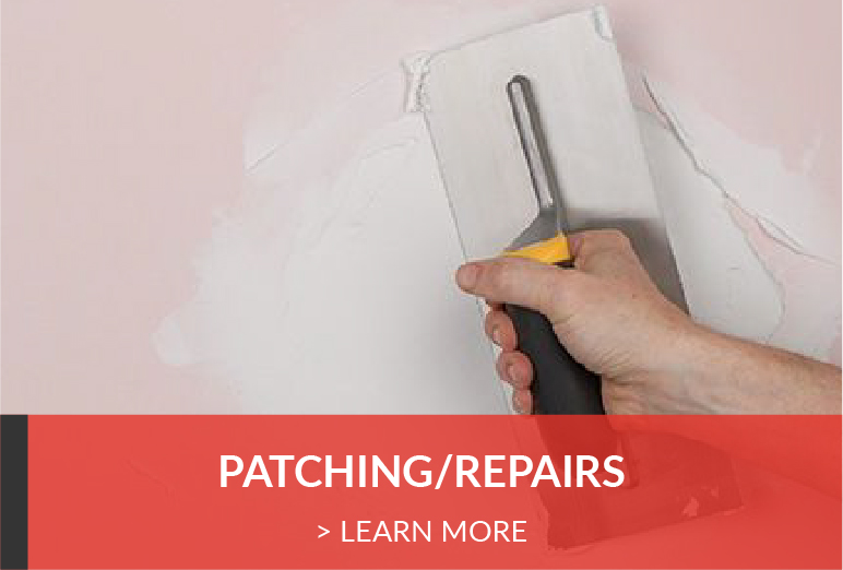 ADCAR Plastering - Patching/Repairs