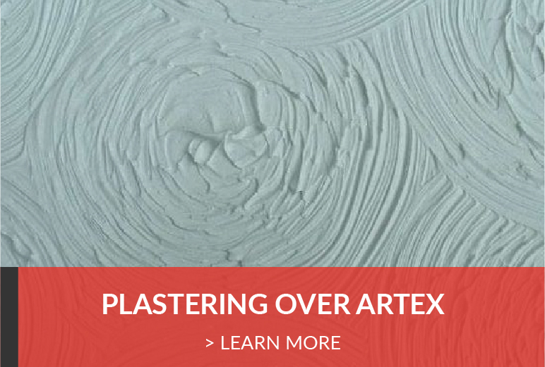 ADCAR Plastering - Plastering Over Artex